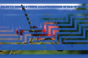 URUMU [WEAVING_TIME], 2014. Animation renderings.